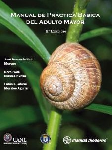 Manual de Practica Básica (Basica) del Adulto Mayor Peña ISBN: 9786074480887